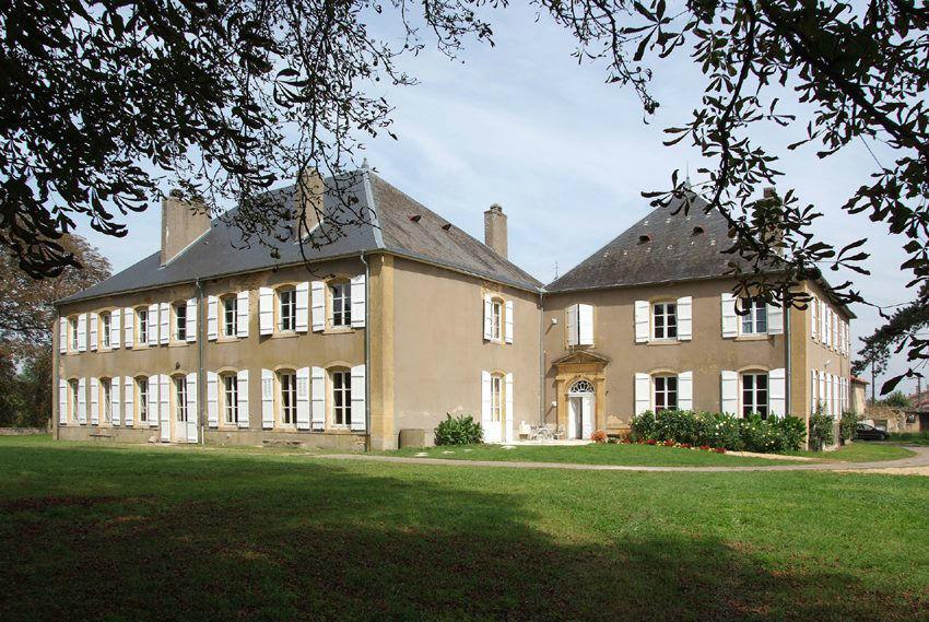 Le Château de Puxe