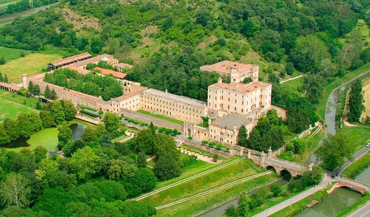 Castello del Catajo