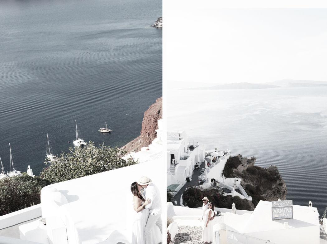 Kali Marina - Foto e Filmagem