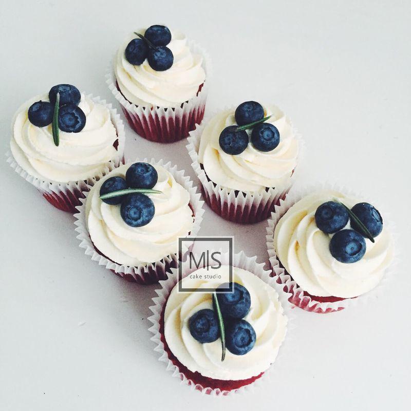 M S cake's studio    Red Velvet снова и снова