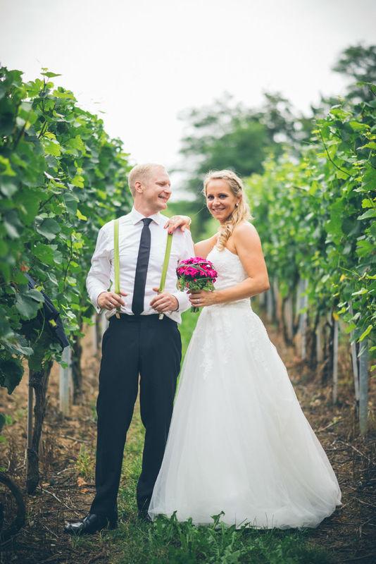 Beispiel: Natürliche Fotos von Ihrer Hochzeit, Foto: Max Barbera  Hochzeitsfotograf.