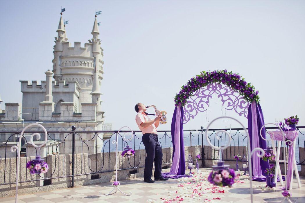 Свадебное Агентство Romance