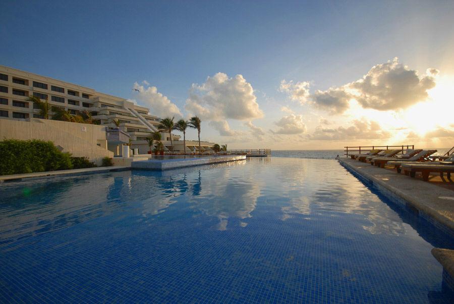 Oasis Sens Cancún