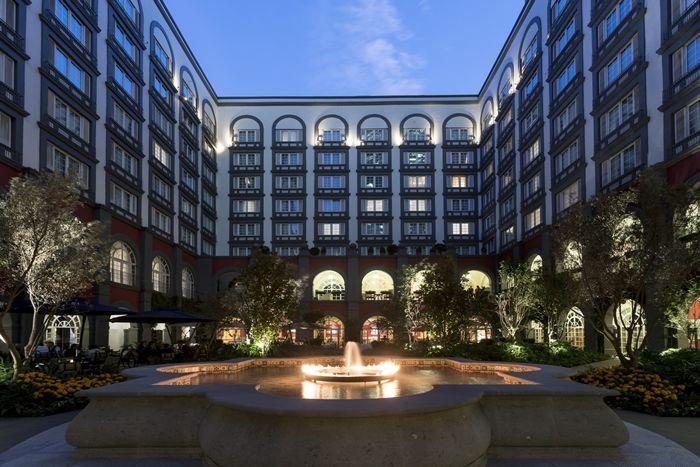 Hotel para bodas - Foto Four Seasons Ciudad de México