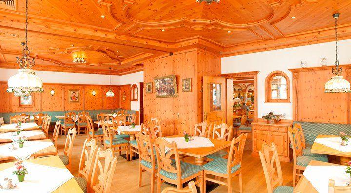 Beispiel: Gaststube, Foto: AKZENT Hotel Schatten.