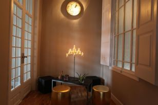 The Glassroom