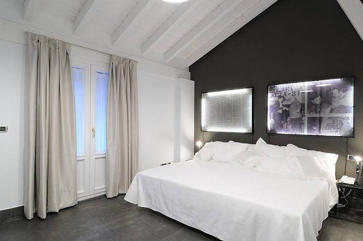 Hotel Aldori Landetxea