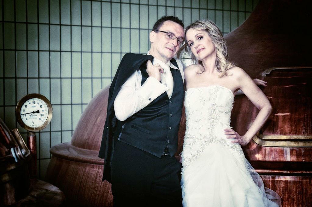 Beispiel: Wunderschöne Hochzeitsfotos, Foto: Weddingpix.