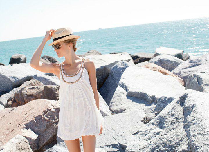 Touché Collection, tienda de lencería y trajes de baño en Playa del Carmen.