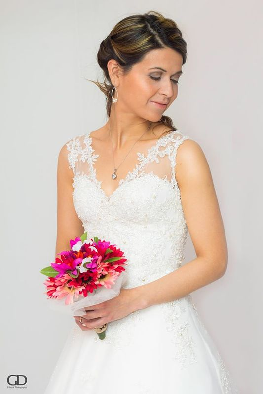 Andrea Nathalia Haute Couture