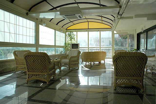Hotel Residence President