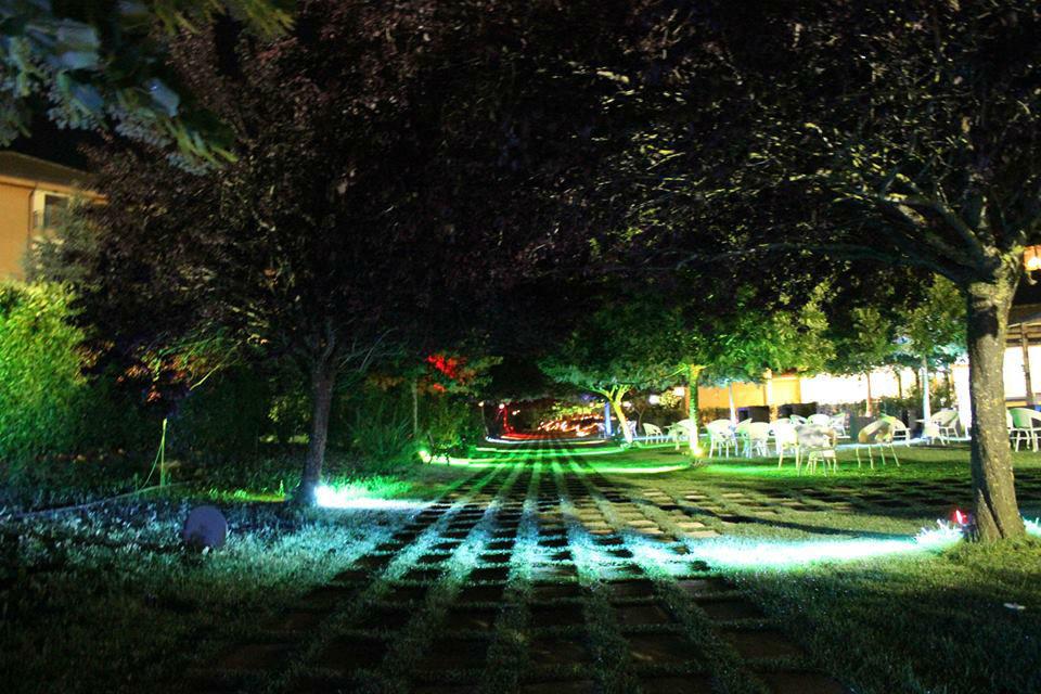 Hotel Park Grumentum