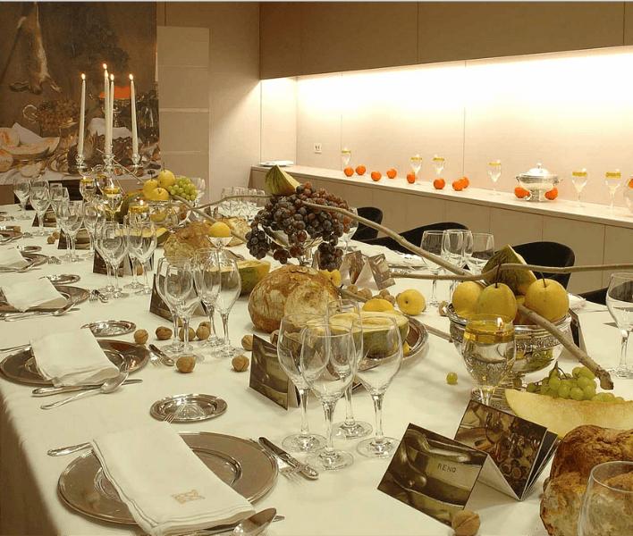 Gourmet Paradis Catering