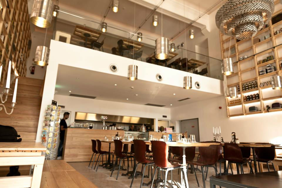 Foto: Can The Can Restaurante