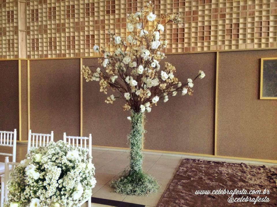 Celebra Festa e Flores