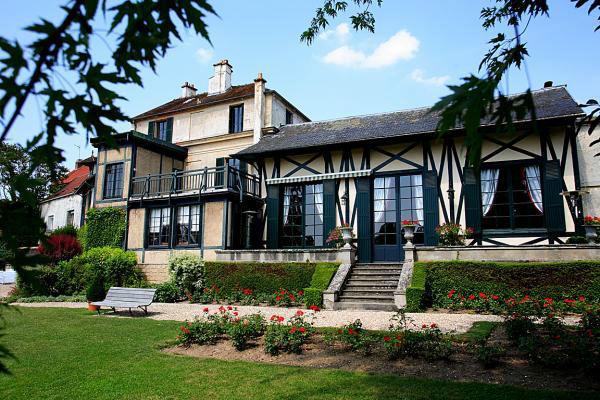 Le Clos de l'Hermitage Tessancourt