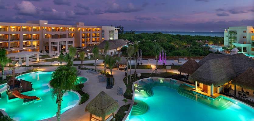 Hotel Paradisus Playa del Carmen La Esmeralda