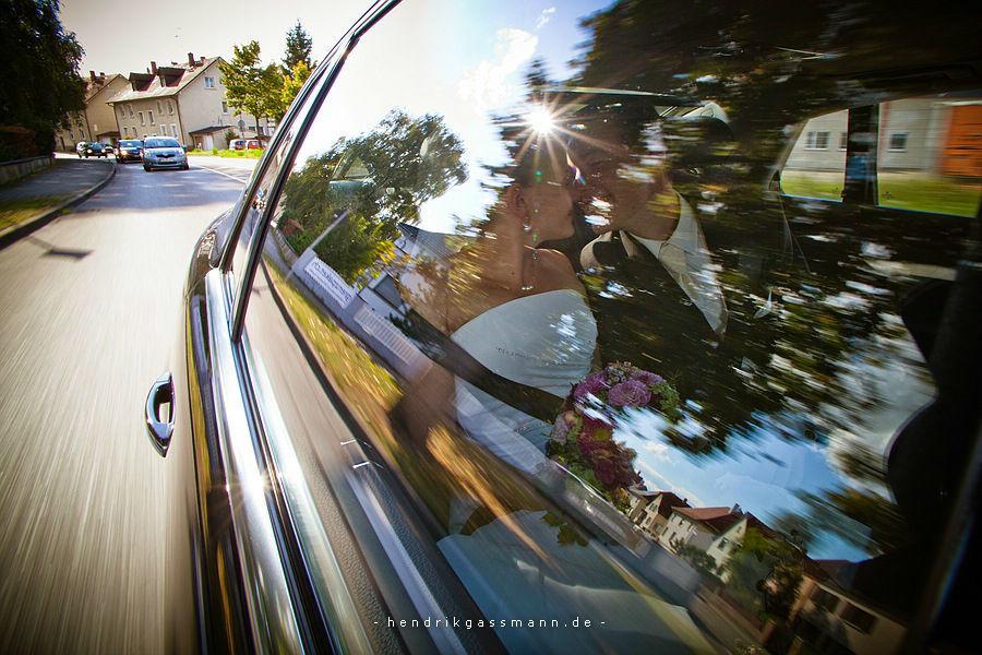 Beispiel: ungewöhnliche Perspektiven, Foto: Hendrik Gassmann Photography