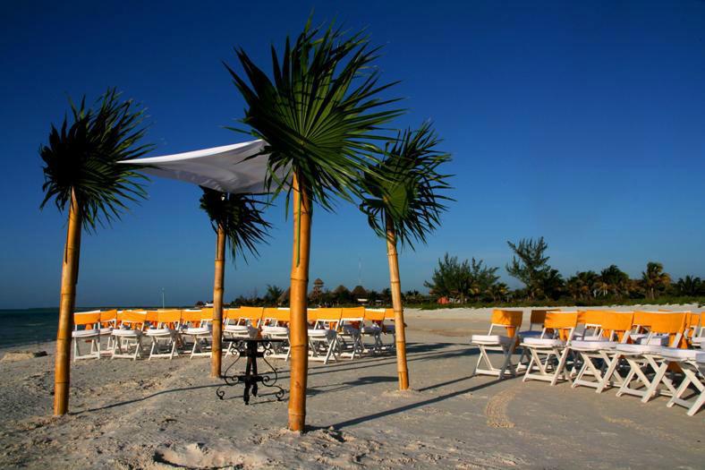 Villas Delfines para que celebres tu boda en Cancún