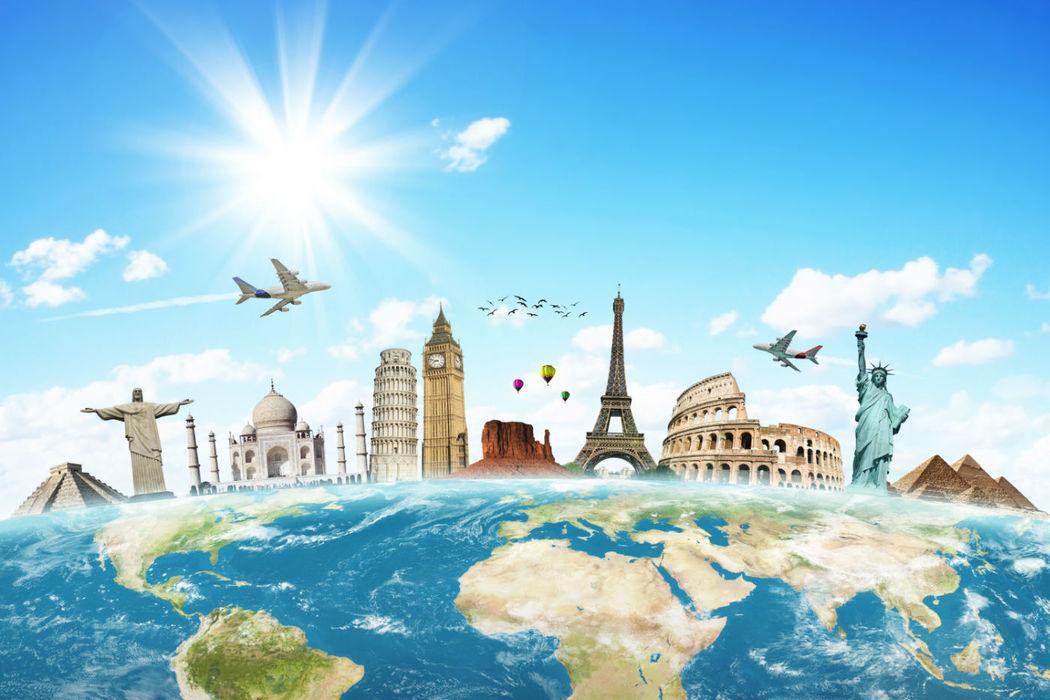 Dinos tu viaje soñado y lo haremos realidad