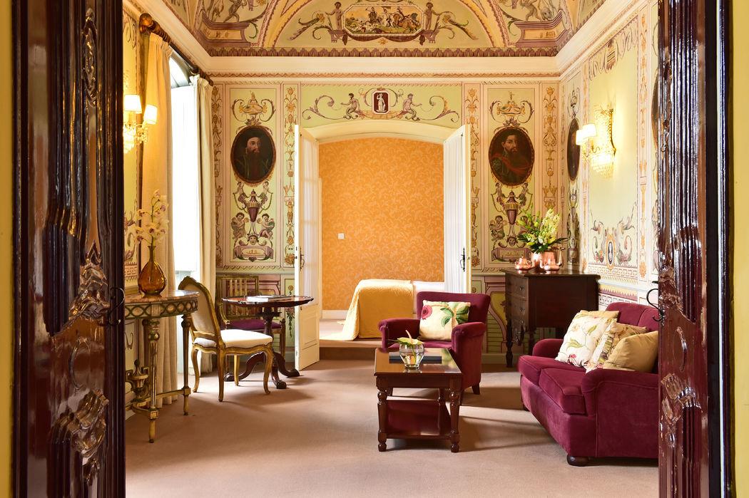 Suite Quarto Room