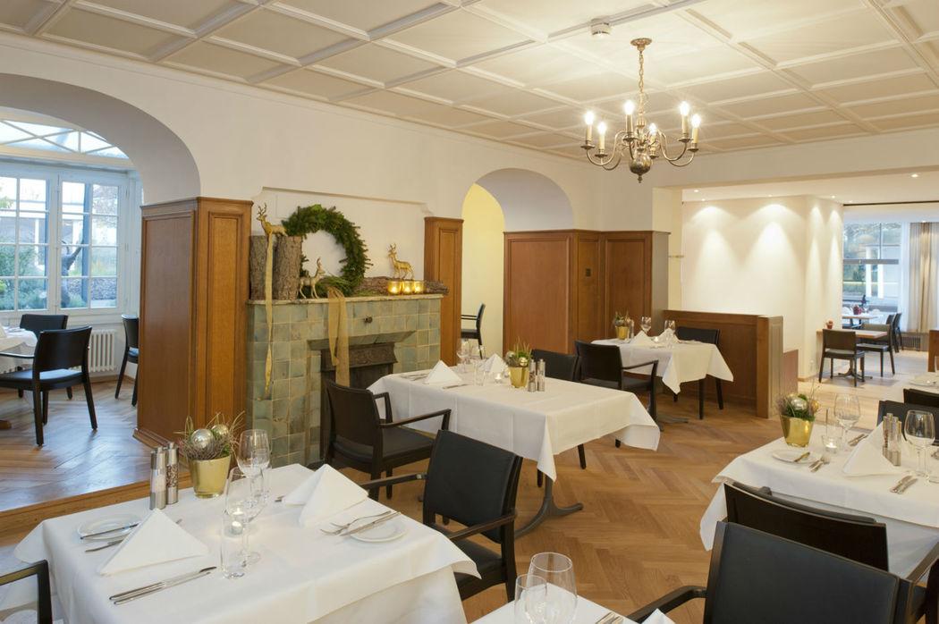 Restaurant Schützen - Beim Cheminée