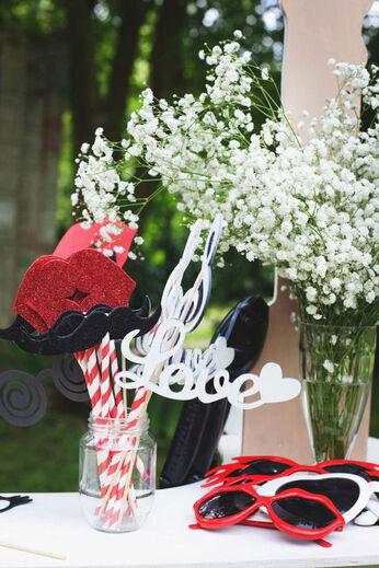 The Wedding Circus