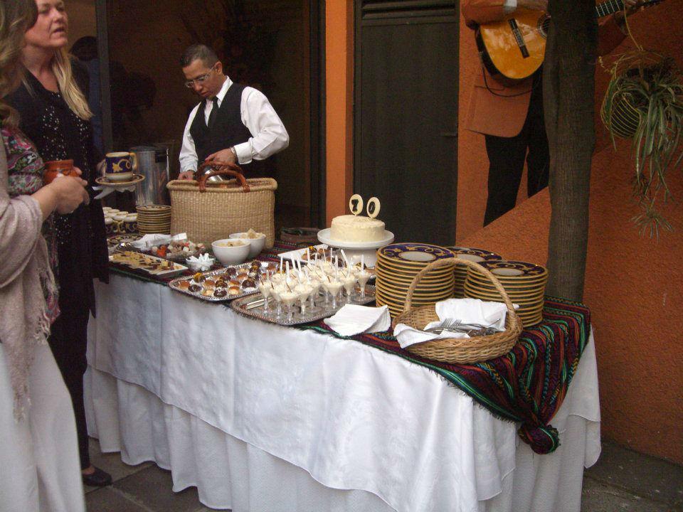Sakura Gourmet en la Ciudad de México
