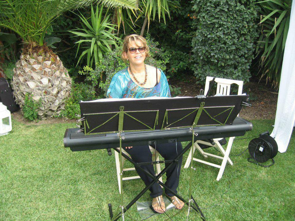 Acompanhamento a piano - Musicorum