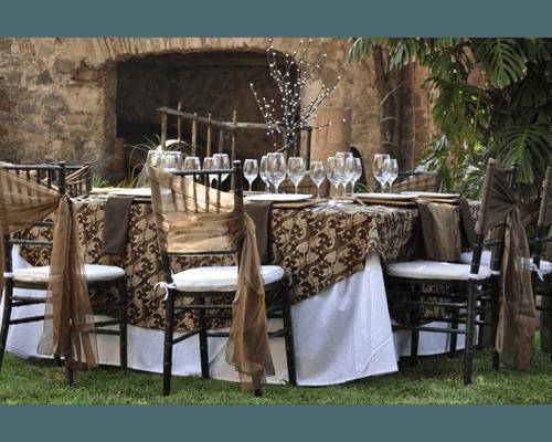 El Jardín de los Milagros, para que celebres tu boda en Guanajuato