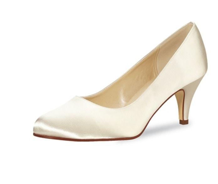 Beispiel: Schuhe und Accessoires, Foto: 2 Due.