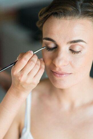 Foto: Adriana Morais - Fotografia Makeup: Kabuki make-up by Rita Amorim  Marcas utilizada: Sisley - Shiseido - Christian Dior - Séphora - L'Óreal Mini-Facil (Spa de Rosto): Sisley - Clinique - LIERAC
