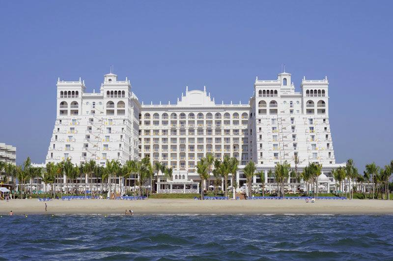 Boda Destino en Vallarta, hoteles Riu
