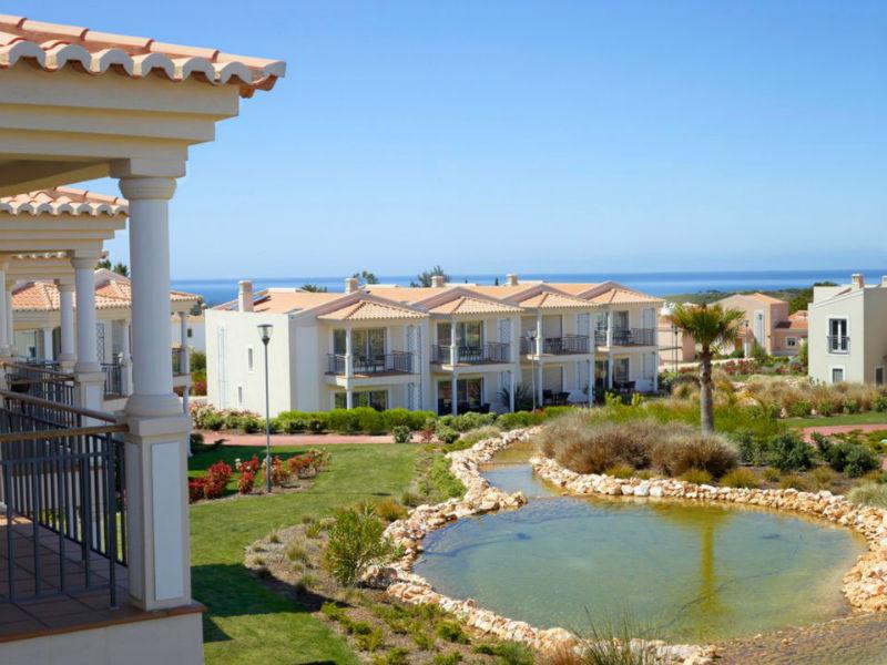 Foto: Água Hotels Vale da Lapa