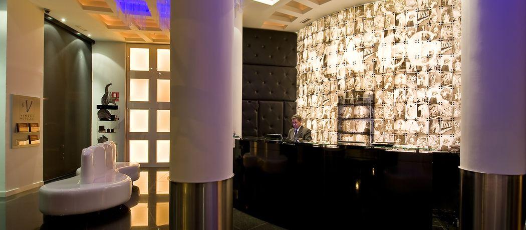 Hotel Vincci Vía 66