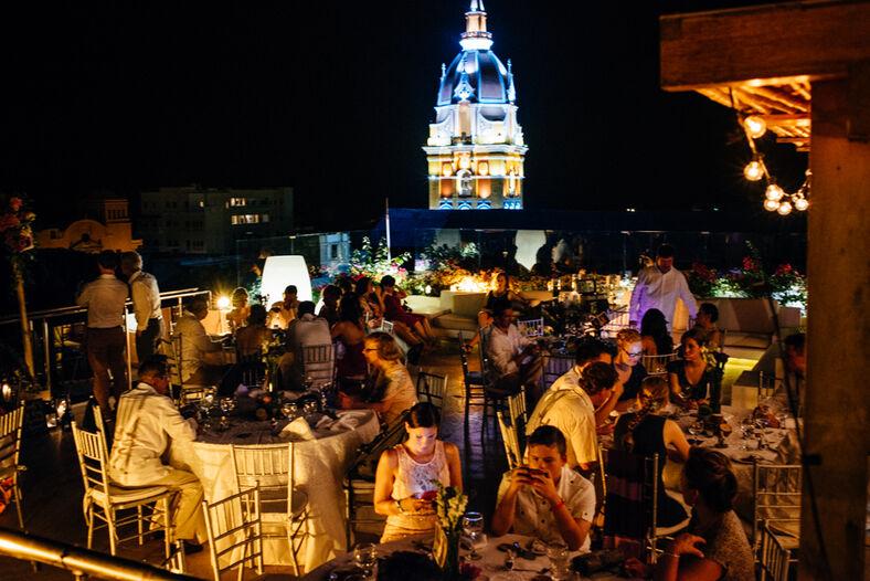 Decoración en Cartagena