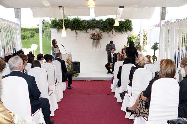 Ceremonia Civil 2