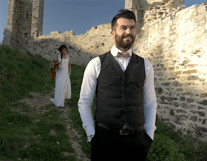 Romain Mosti Photographe-Vidéaste