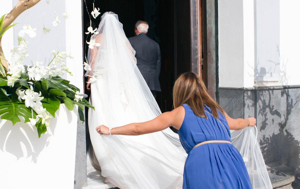 Danila Olivetti - wedding planner
