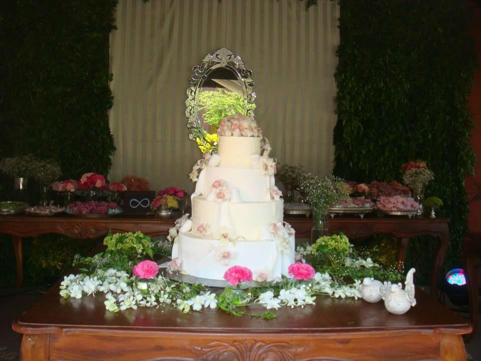 Maria Fullô Decoração de Eventos