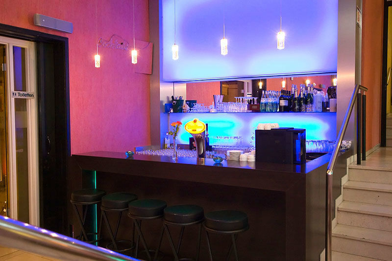Beispiel: Bar, Foto: Stadtpalais Celle.