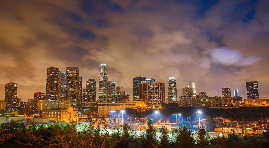 Stati Uniti  - Los Angeles -