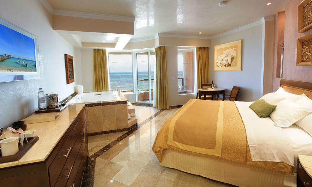 Moon Palace Golf & Spa Resort en Cancún