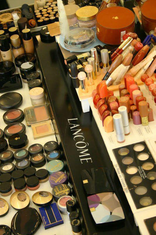 Studio Make Up Abrãao Dowsley