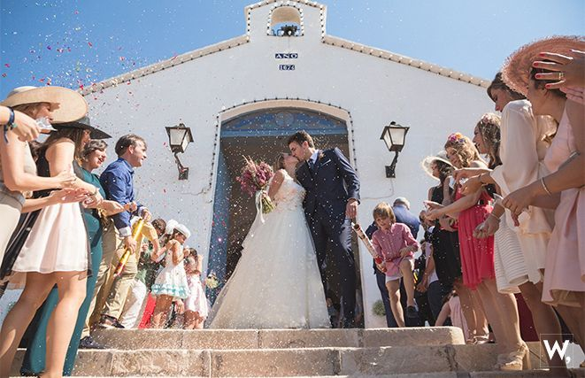 Boda Elda, Alicante | Wedding, Berlin