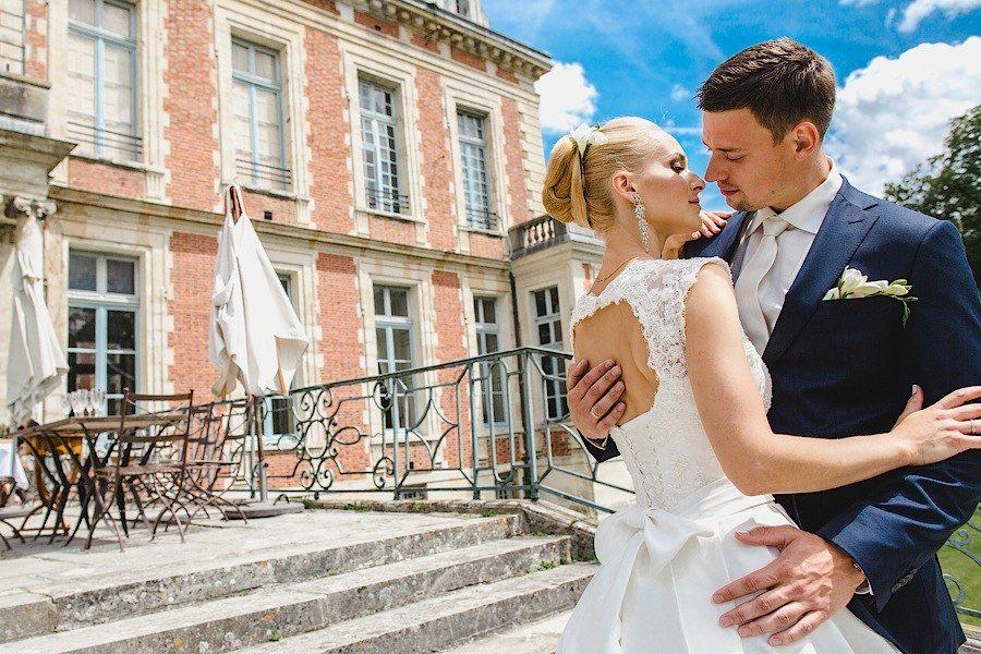 Свадебный фотограф OK photo