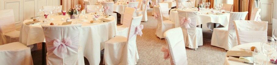 Beispiel: Hochzeit im Chateau Gütsch, Foto: OGI - EVENTS.