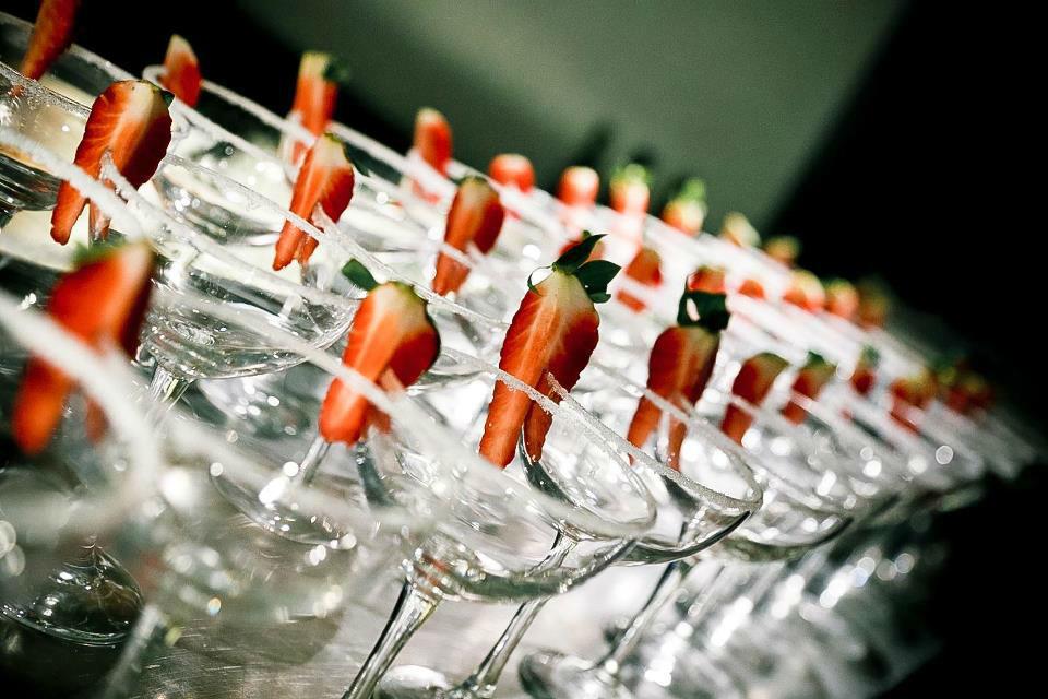 Drink - La Buona Tavola Catering&Banqueting  Firenze