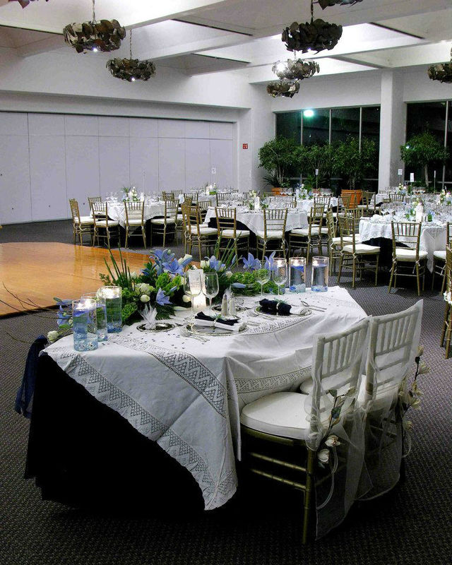 Banquetes Corte a Comer , organizadora de bodas y banquetes en Distrito Federal