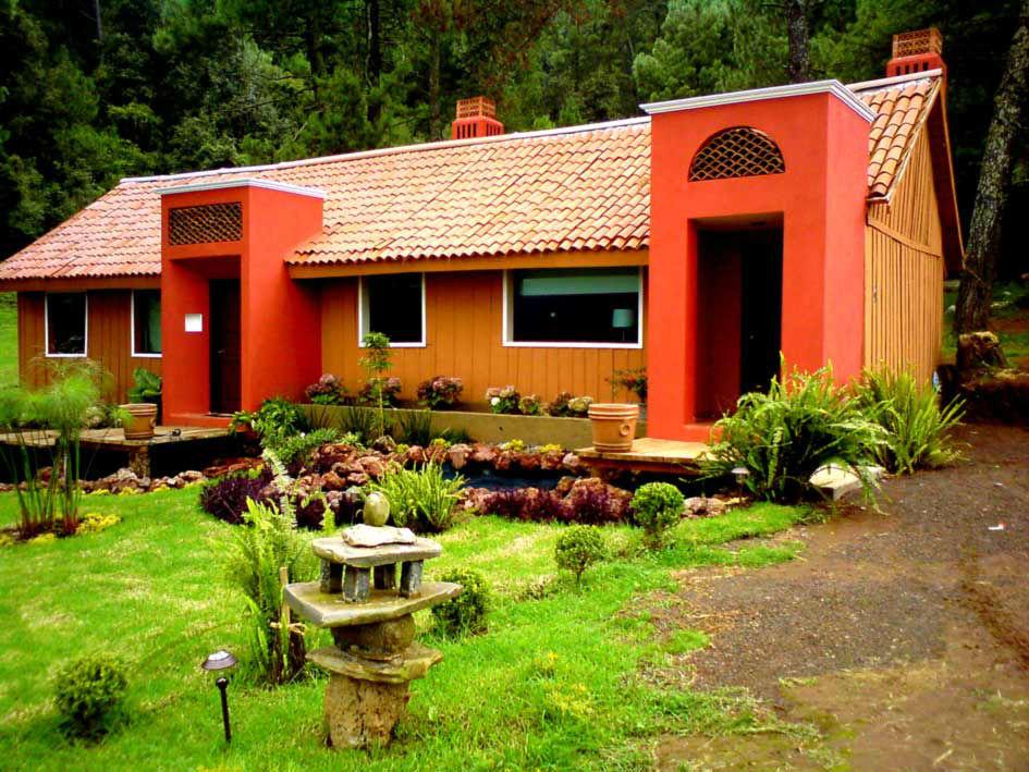 Restaurant Miralago en Pátzcuaro